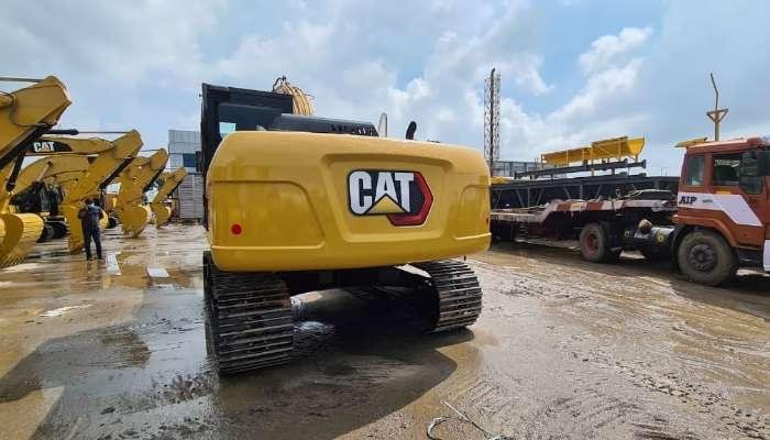 CAT320D3 GC