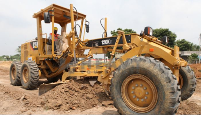 rent 120K2 Price rent caterpillar motor grader in new delhi delhi caterpillar 120k2 motor grader on rent he 2014 635 heavyequipments_1529391644.png