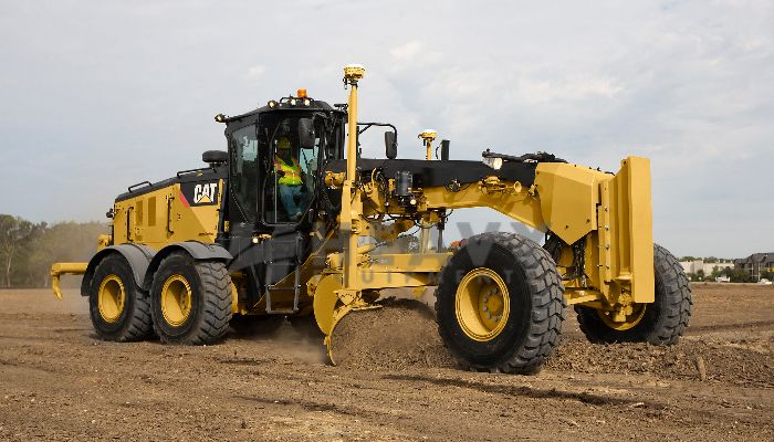 Motor Grader On Hire Price In Rajasthan