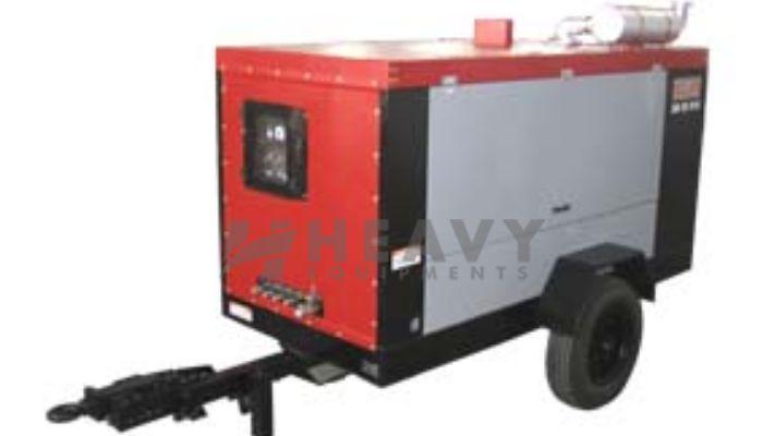 ELGI DH 05 018 Compressor For Rent