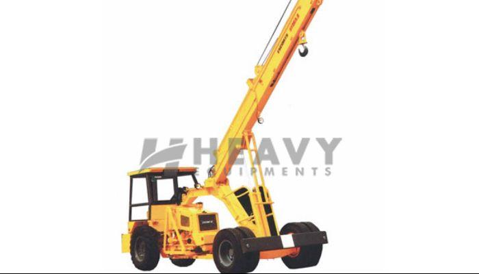 Escort 8 Ton Hydra Crane For Sale