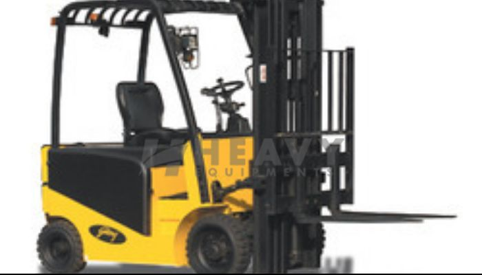 Battery Operated Forklift Rent In Kolkata
