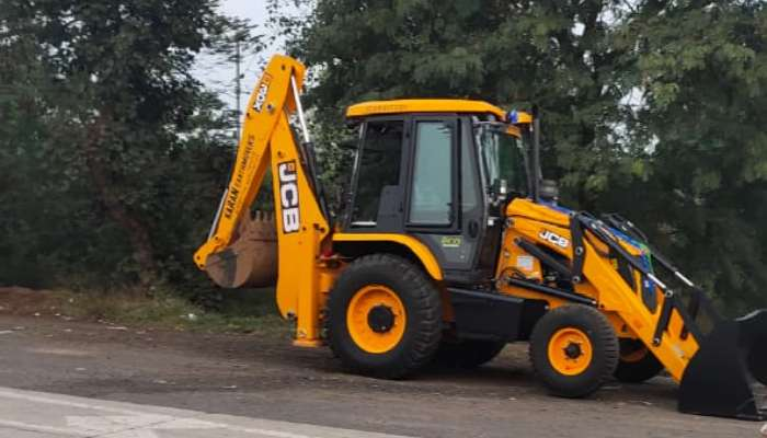 Brand New JCB 3DX for daily or monthly rent