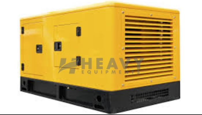 JCB Generator On Rent In Delhi
