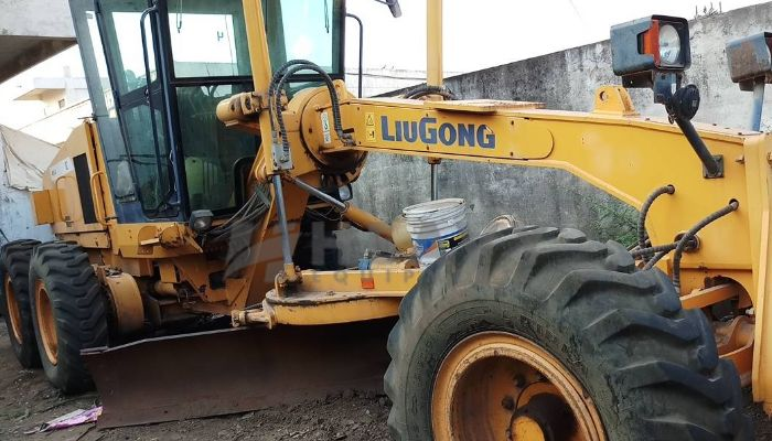 Liugong Motor Grader For Hire