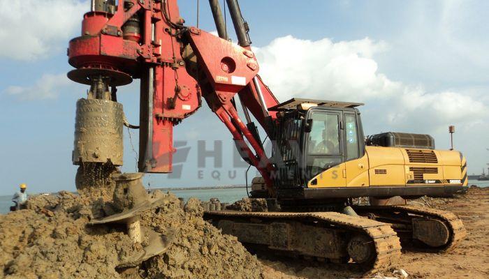 rent sany drilling in new delhi delhi sany sr 220 drilling for rent he 2015 663 heavyequipments_1529646008.png