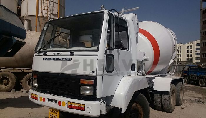 Concrete Mixer on rent in Ahmedabad