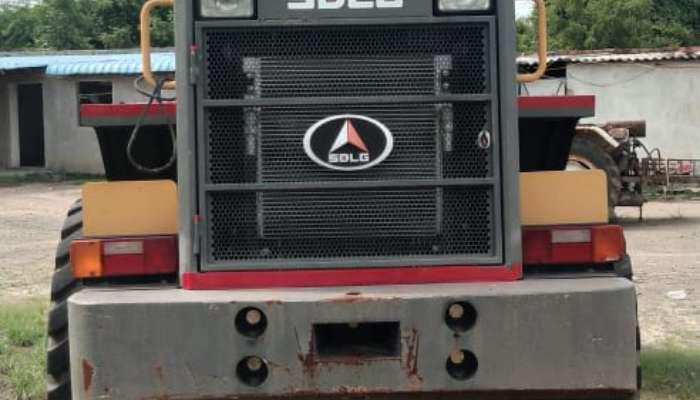 SDLG Volvo Loader