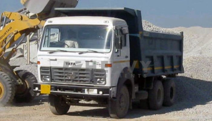 rent tata dumper tipper in ludhiana punjab tata hyva truck price for rent he 2015 960 heavyequipments_1533792093.png