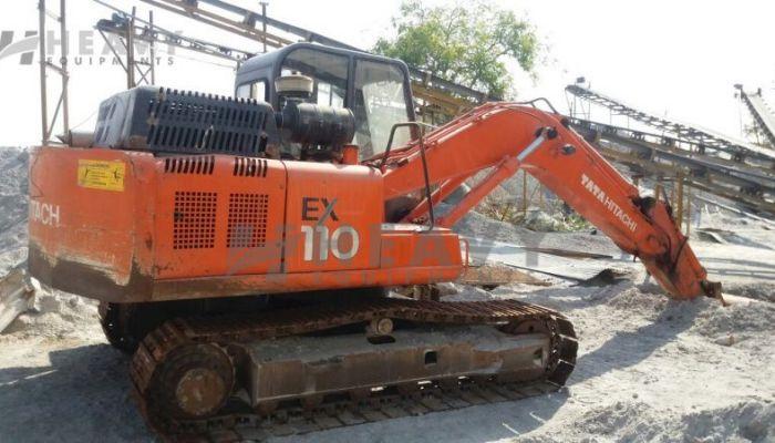 rent EX 110 Price rent tata hitachi excavator in vadodara gujarat tata hitachi excavator 110 rent in vadodara he 2011 165 heavyequipments_1518255053.png