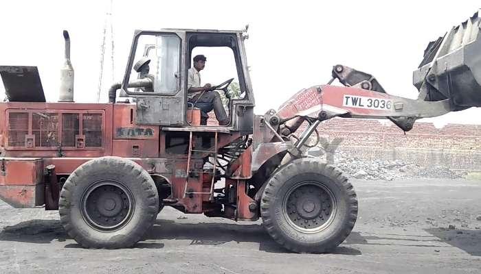 TWL 3036 Wheel Loader For Rent