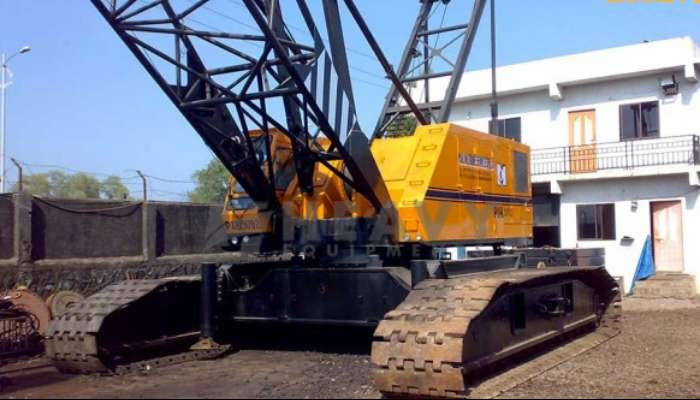 Terex 5170 Crane For Rent