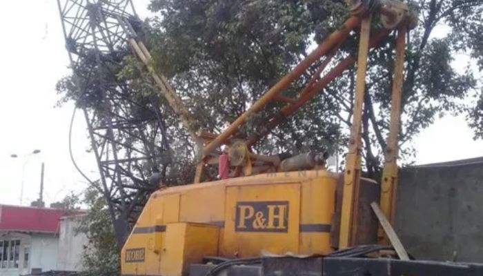 rent 440S Price rent terex crane in mumbai maharashtra terex 440s crawler crane he 2015 480 heavyequipments_1525843581.png