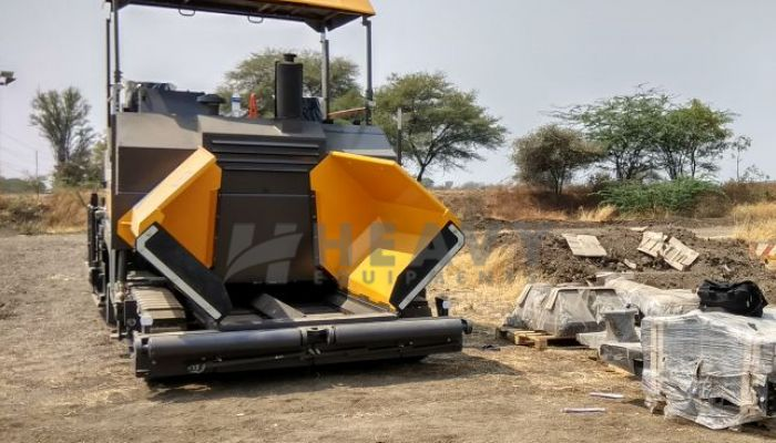 On Rent Volvo ABG 5320 Sensor Paver