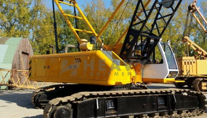 Zoomlion Crane For Rent In Thane
