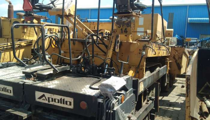 used apollo paver in ahmedabad gujarat apollo paver ap600 for sale he 1666 1564568044.webp