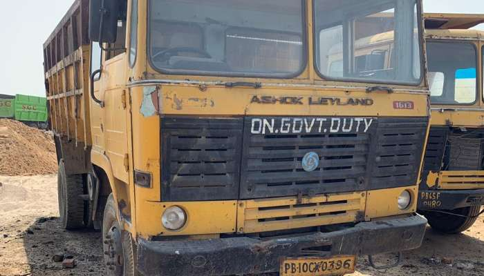 used ashok leyland trucks in mohali punjab used ashok leyland 1613 tipper for sale  he 1586 1558156823.webp