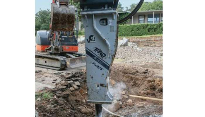 used everdigm rock breaker in chennai tamil nadu f22 furukawa breaker  he 1643 1561526790.webp