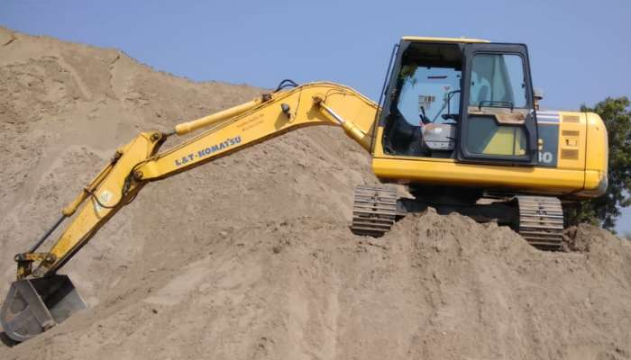 used komatsu excavator in bharuch gujarat komatsu pc130 for sale he 1614 1559219289.webp