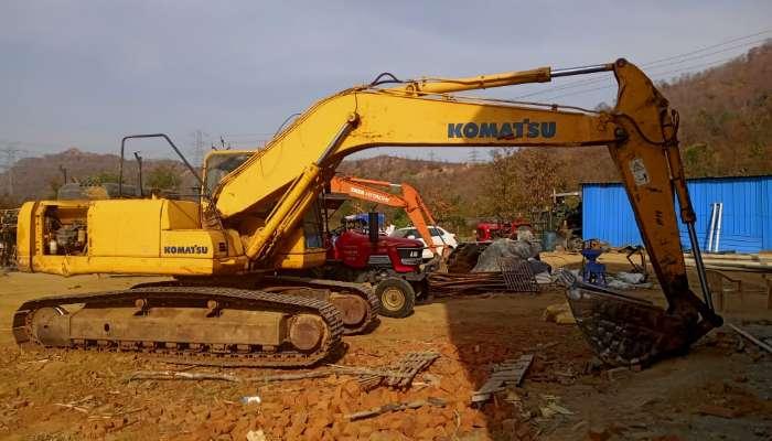 used komatsu excavator in bhiwani haryana used pc210 komatsu excavator for sale he 1779 1588138669.webp
