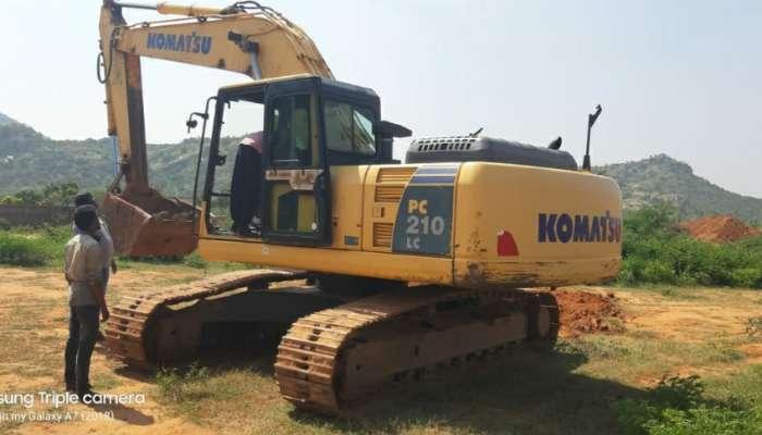 used komatsu excavator in ongole andhra pradesh pc210 he 1716 1576145256.webp