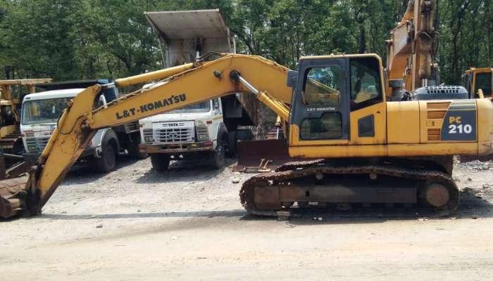 used komatsu excavator in ramgarh jharkhand komatsu pc210 price  he 1631 1559881964.webp