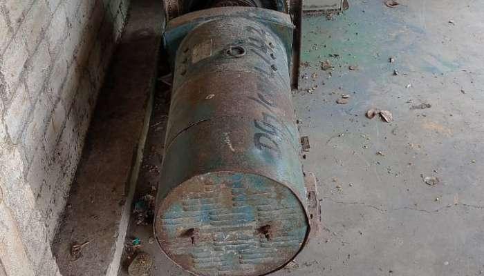 used mahindra generator in dindigul tamil nadu scrap genset   15 kva dg   open set he 1851 1608876413.webp