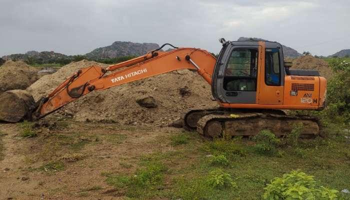 used tata hitachi excavator in mahbubnagar telangana tata hitachi zaxis120h for sale he 1990 1633413957.webp
