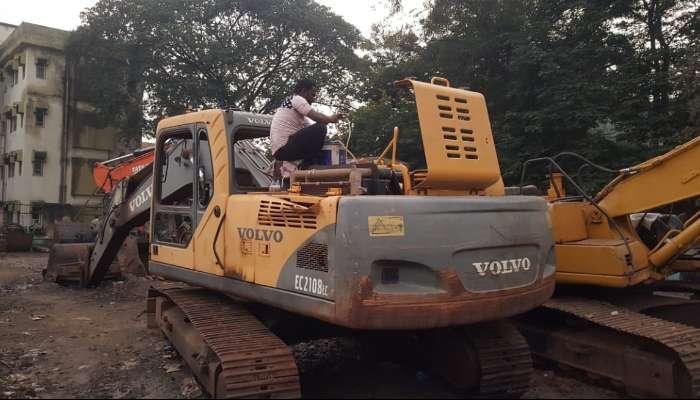 used volvo excavator in nagpur maharashtra volvo excavator proclain e 210 for sale  he 1766 1583749822.webp