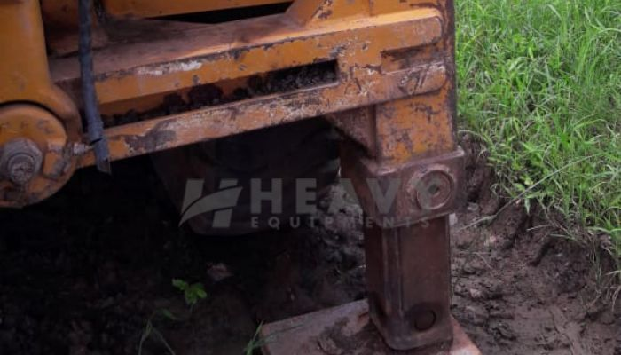 ACE AX130 Backhoe Loader For Sale