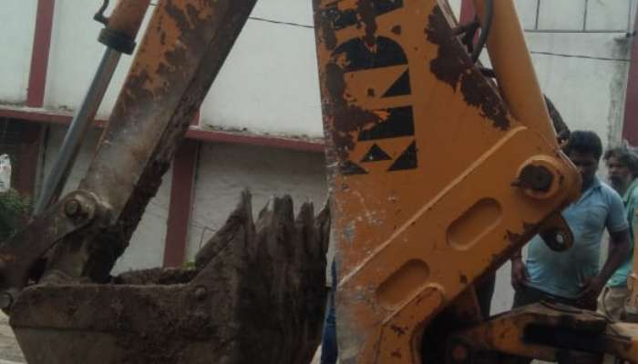 Used ACE Backhoe loader for Sale