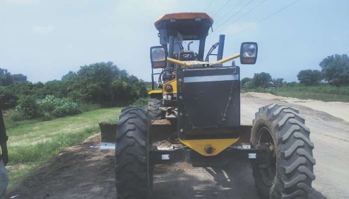 Mahindra G75 Motor Grader For Sale