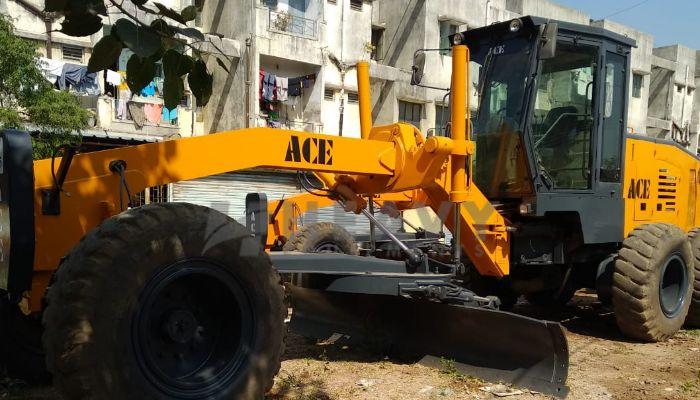 ACE AG165 Motor Grader Price