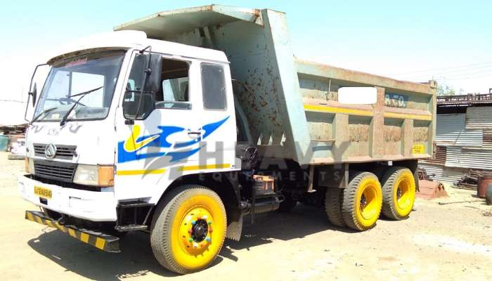 AMW 2518 Tipper for Sale