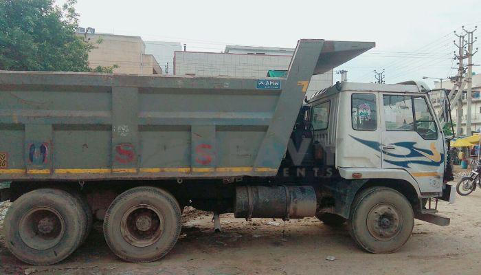 used amw dumper tipper in new delhi delhi used amw 2518 dumper he 2013 857 heavyequipments_1532407103.png
