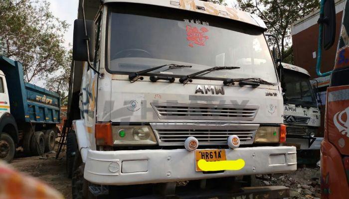 used amw dumper tipper in new delhi delhi used amw 2518 dumper he 2013 857 heavyequipments_1532407117.png