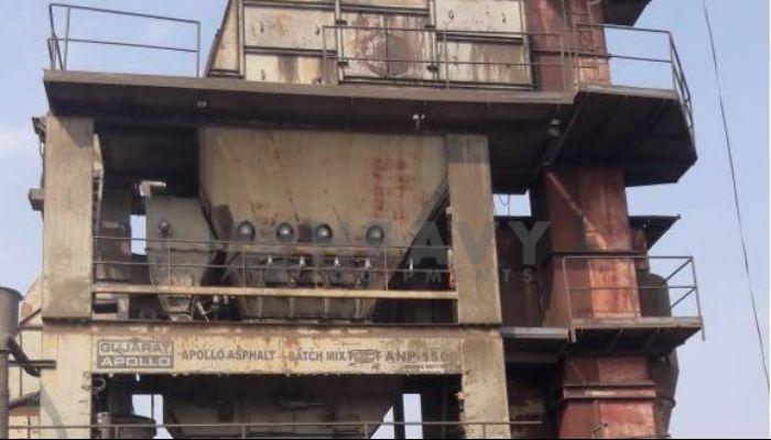used apollo hot mix plant in shivpuri madhya pradesh apollo anp 1500 plant he 2006 476 heavyequipments_1525778961.png