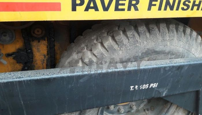used WM 6 HES Price used apollo paver in hissar haryana mechanical paver wm 6 hes he 2014 148 heavyequipments_1518178837.png