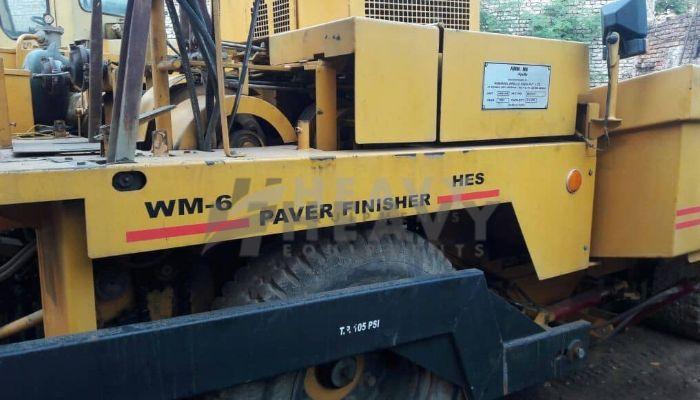 used apollo paver in hissar haryana mechanical paver wm 6 hes he 2014 148 heavyequipments_1518178844.png