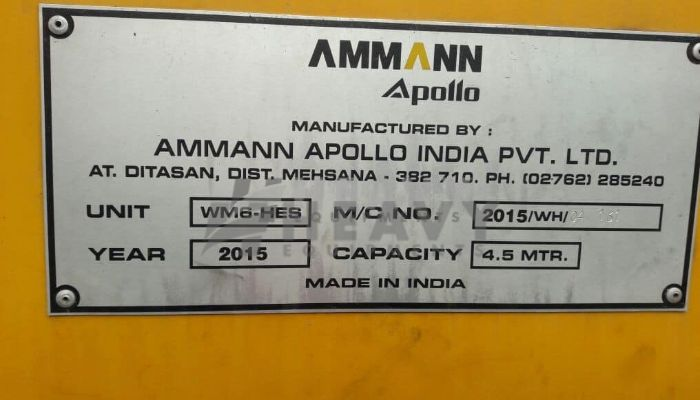 used apollo paver in hissar haryana mechanical paver wm 6 hes he 2014 148 heavyequipments_1518178863.png