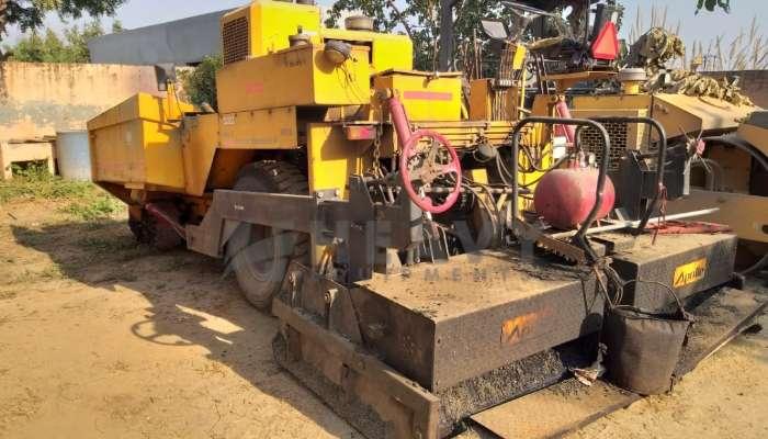 used apollo paver in new delhi delhi mechanical wm6 paver he 2015 1368 heavyequipments_1548568169.png
