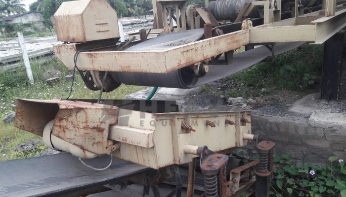 Used WMM Plant For Sale