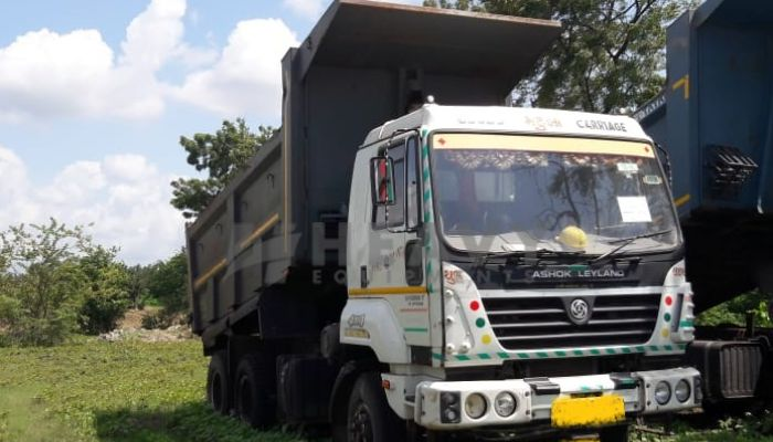 used ashok leyland dumper tipper in ankleshwar gujarat ashok layland 10 tyres tipper he 2014 1122 heavyequipments_1538039409.png
