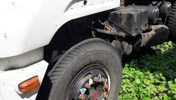 used ashok leyland dumper tipper in ankleshwar gujarat ashok layland 10 tyres tipper he 2014 1122 heavyequipments_1538039422.png