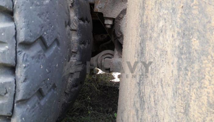 Ashok LayLand 10 Tyres Tipper