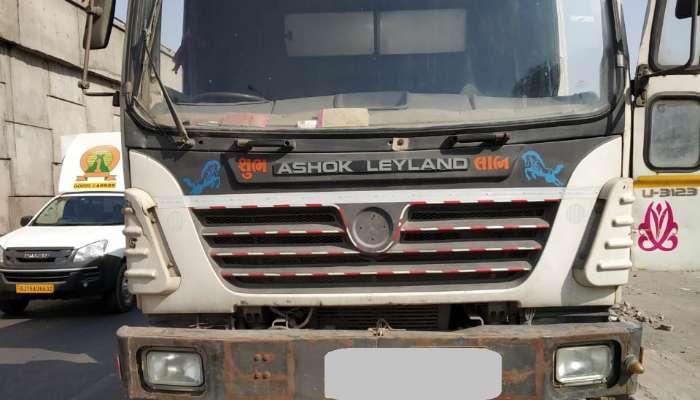 Ashok Leyland 3123 Tipper