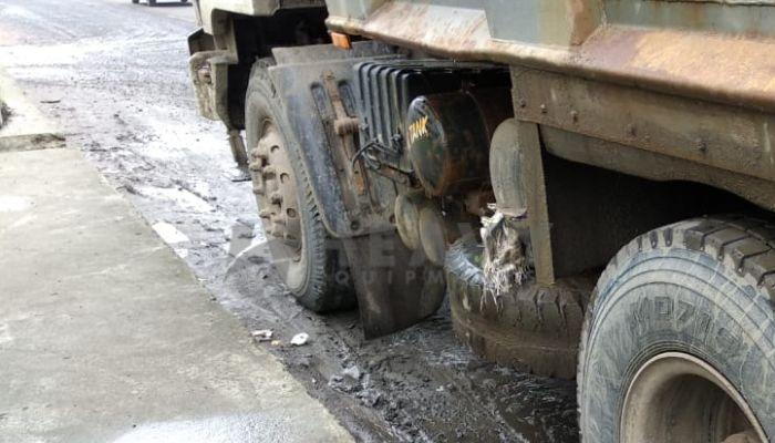 used ashok leyland dumper tipper in ankleshwar gujarat used ashok leyland 2518 tipper for sale he 2016 948 heavyequipments_1533621326.png