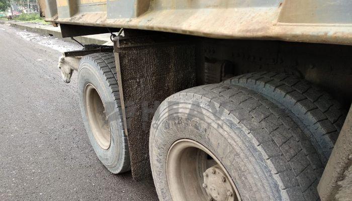 used ashok leyland dumper tipper in ankleshwar gujarat used ashok leyland 2518 tipper for sale he 2016 948 heavyequipments_1533621332.png