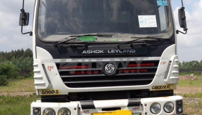 used ashok leyland dumper tipper in bilimora gujarat 10 tyre tipper sale he 2014 1130 heavyequipments_1538110836.png