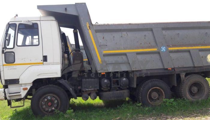 used ashok leyland dumper tipper in bilimora gujarat 10 tyre tipper sale he 2014 1130 heavyequipments_1538110841.png
